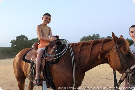 Vlad and Dima horses 010