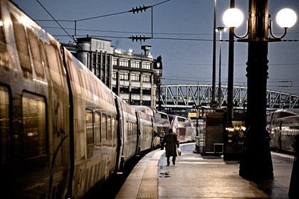 Gare du Nord, Paris 008
