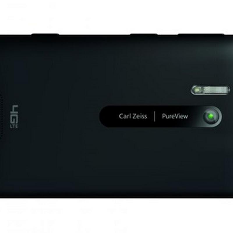 Nokia 928 el primer Lumia con Flash Xenon