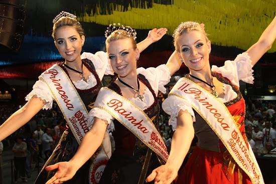 realeza Oktoberfest 2014