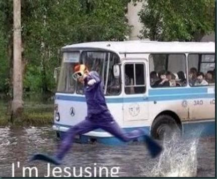 jesusing
