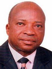 Josué Alex Mukendi, candidat à la Présidence de la  RDC