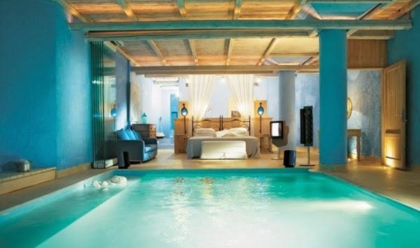 Dormitorios-Extravagantes
