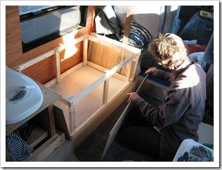 2011-11-22 Bench Seat 1