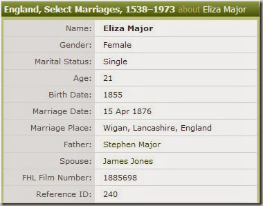 jones-major-marriage