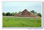 『見證歷史考古挖掘現場』-印度佛陀聖境之旅未公開景點-佛陀從王子換上袈裟之地(巴特那patna到吠舍離Vaishali到拘施那迦Kushinagar)