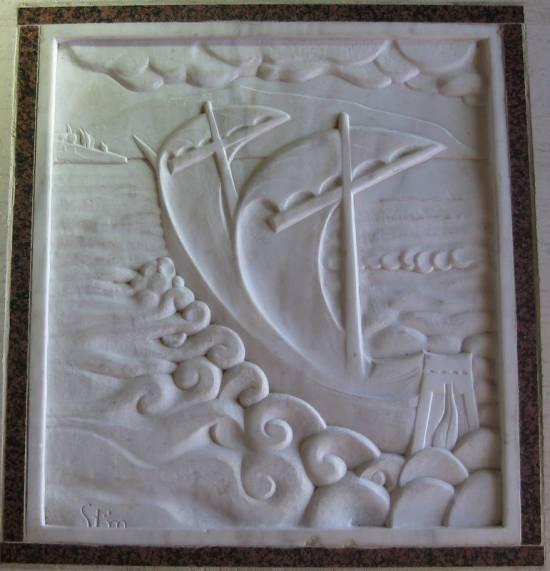 Γιορτάζει η εκκλησία του Απ. Παύλου στην Πεσσάδα (28,29-6-2012)