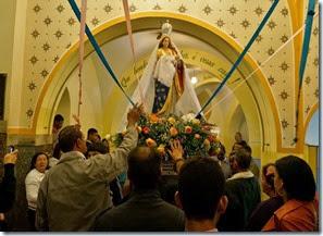 Festa em louvor a Nossa Senhora da Abadia de Água Suja – 15 de agosto de 2014 em Romaria.004