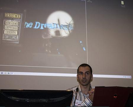 3D Videogame Development - Luca Deriu