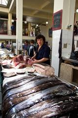 Madera - Mercado dos Lavradores