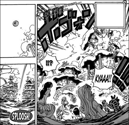 Explosão Aquatica... Ou Explosão Bolha d'água...
