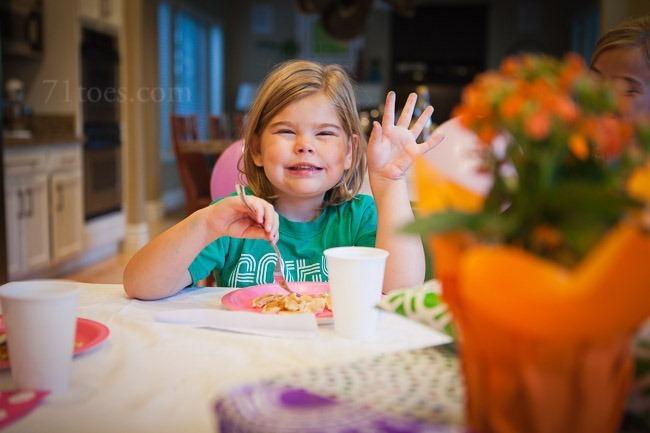 2012-10-01 Lucy's birthday 61033