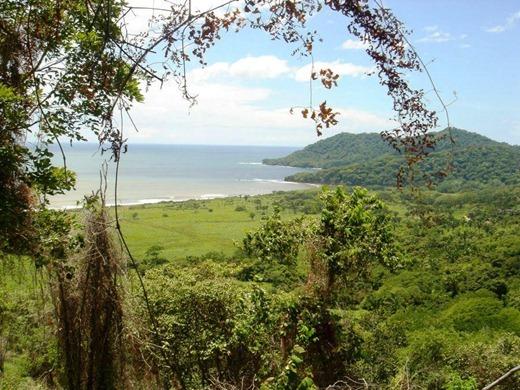 Camaronal_Beach_Ocean_View_Lot