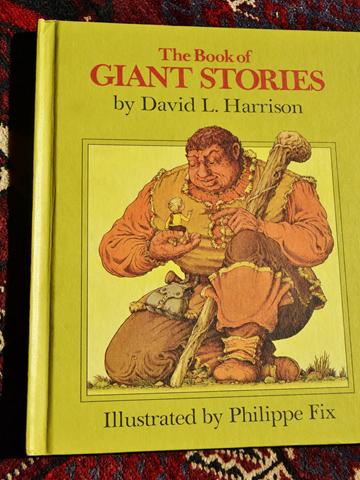fairy story giant