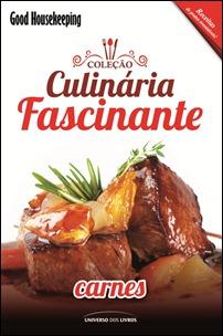Capa Colecao Culinaria Fascinante - carnes.ai