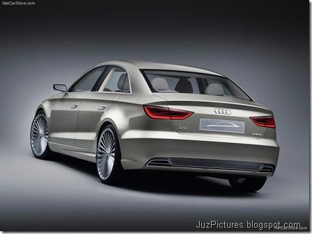 Audi A3 e-tron Concept3