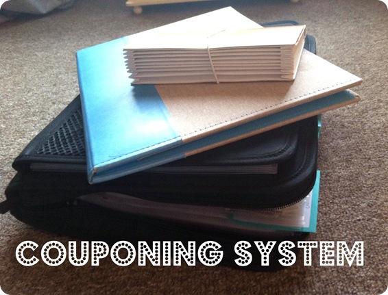 couponingsystem
