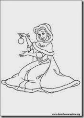 princesas_disney_natal_desenhos_pintar_imprimir10