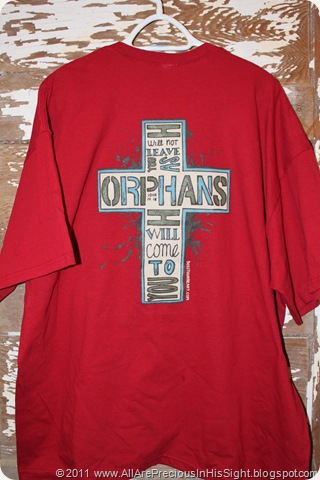 orphan cross gear red tee 004