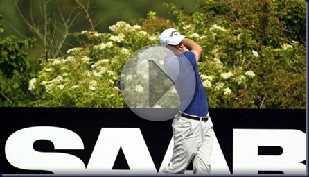 2011 saab wales open final round highlights