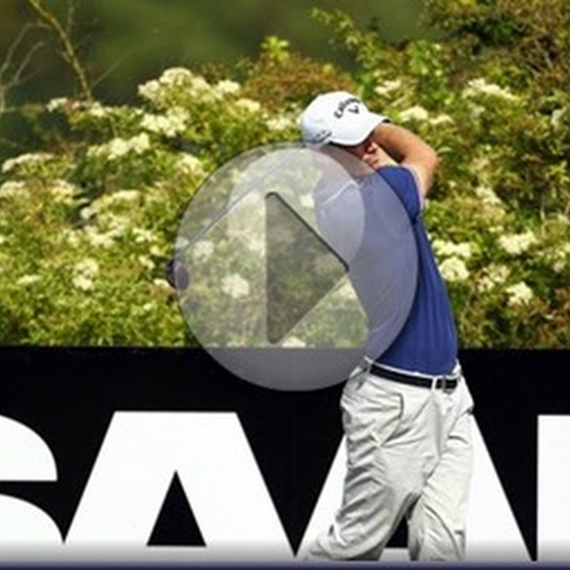2011 Saab Wales Open Final Round Highlights- European Tour