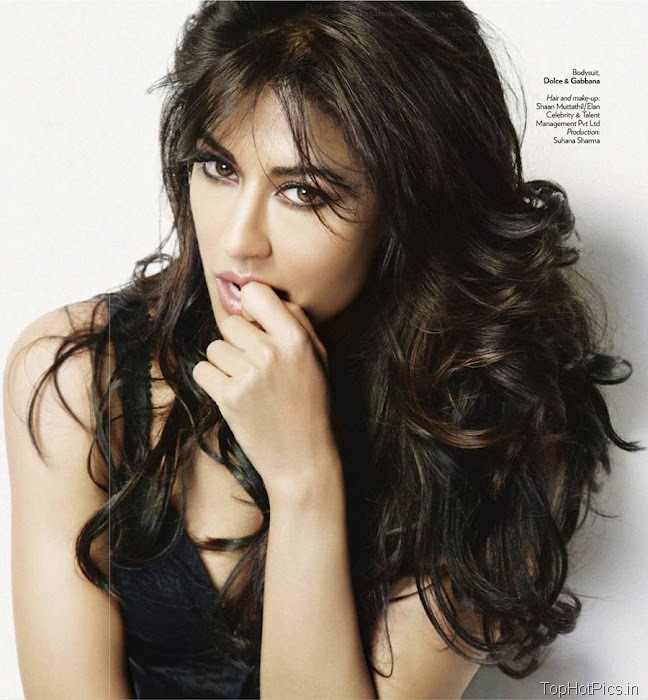 Chitrangada Singh Sexy Pics from Magazine 4
