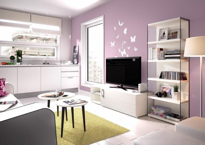 Muebles de comedor de la colecci n eko s personalizables - Como disenar un salon comedor ...