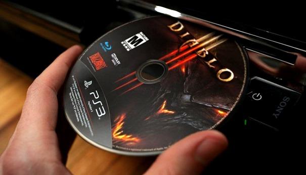 Comercial Brasileiro de Diablo III para os Consoles