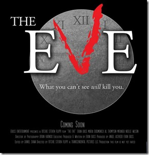 the eve logo