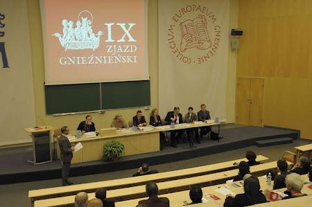 IX Zjazd Gnieźnieński