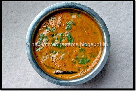 Mysore Rasam2 - IMG_9229