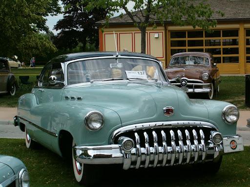 1950 Buick Riviera. Tags: 1950 Buick Riviera