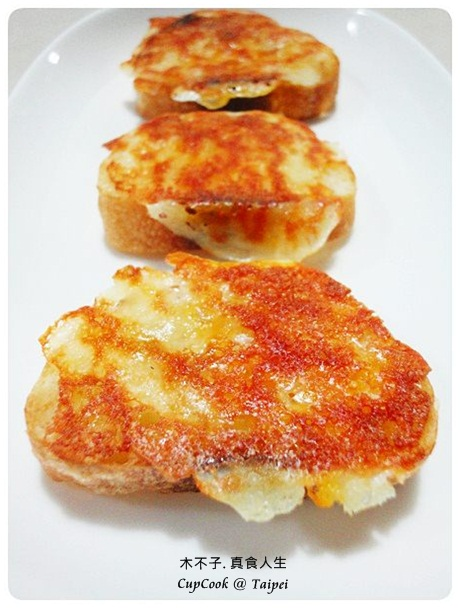 Cheese Rusk 起司烤餅 成品 (3)