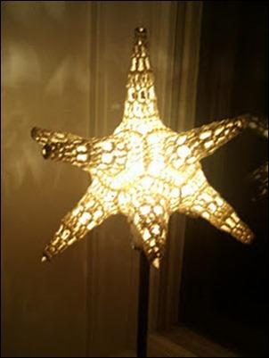 stjärnlampan