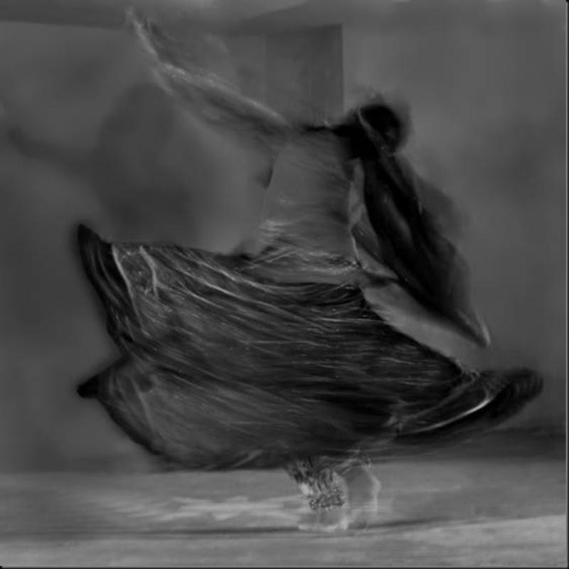 India - Dancer 2009