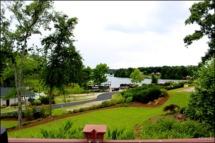 Lake Greenwood Rv Resort