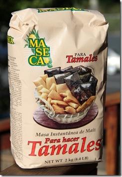 Tamales 127