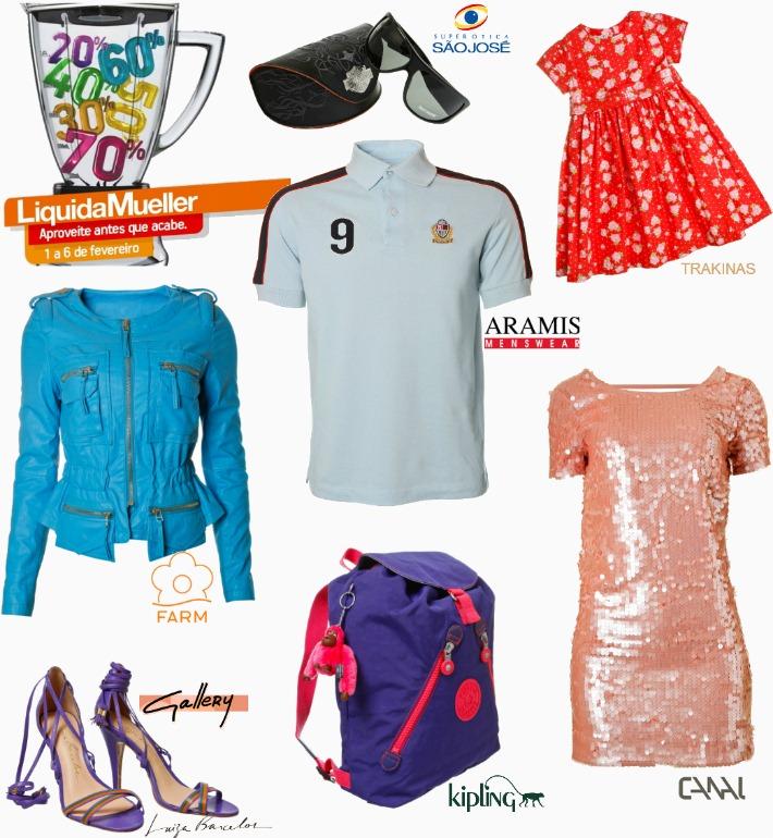 liquida shopping mueller curitiba 2013