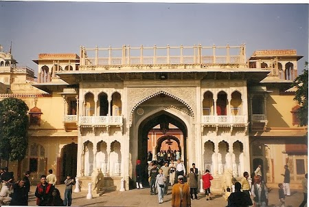 Jaipur - City Palace.jpg
