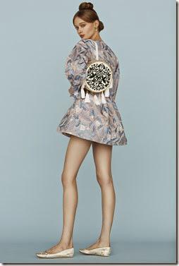 25 - Ulyana Sergeenko Couture SS2015
