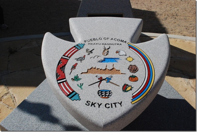 04-22-13 B Acoma Sky City and Cultural Center 005