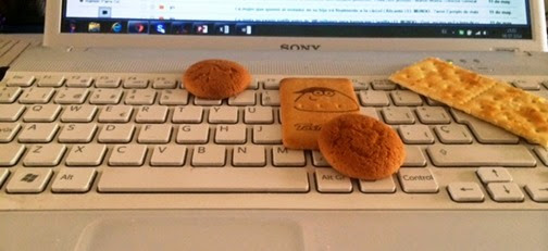 cookies in my computer