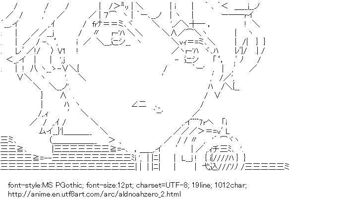 Aldnoah.Zero,Slaine Troyard,Gun