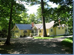 6761 Quebec - Gatineau Park - Mackenzie King Estate - Kingswood - The Kingswood Cottage