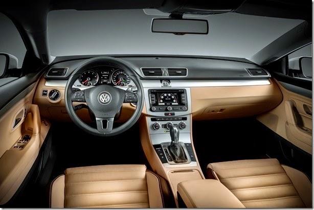 Volkswagen CC 2.0 TSI (1)