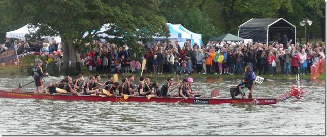 River Race 2010 002