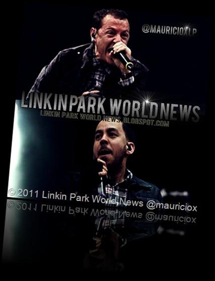 Linkin Park World News @mauricioxlp 02