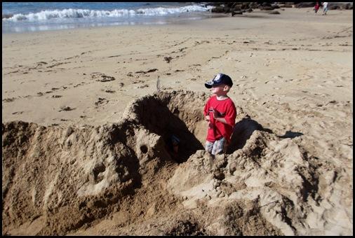 Sand Beach & the Beehive 076