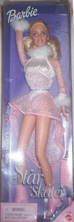 Barbie Star Skater Walmart Special Edition (2000)