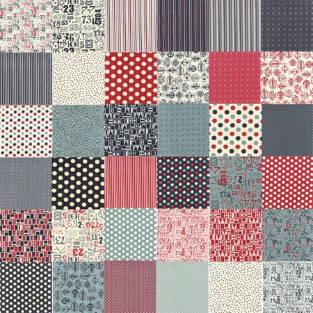 Boat House fabric